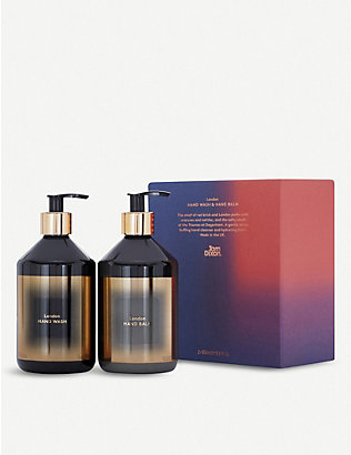 TOM DIXON: Eclectic London Hand Duo 2 x 500ml