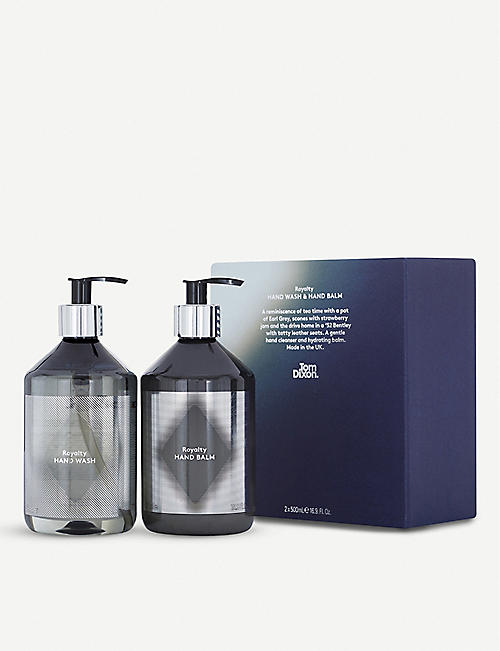 TOM DIXON: Eclectic Royalty hand duo 2 x 500ml