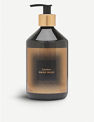TOM DIXON: London hand wash 500ml