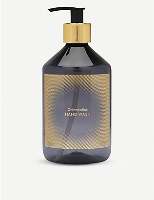 TOM DIXON: Eclectic Orientalist hand wash 500ml