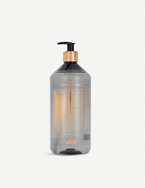 TOM DIXON: Eclectic London washing up liquid 1L