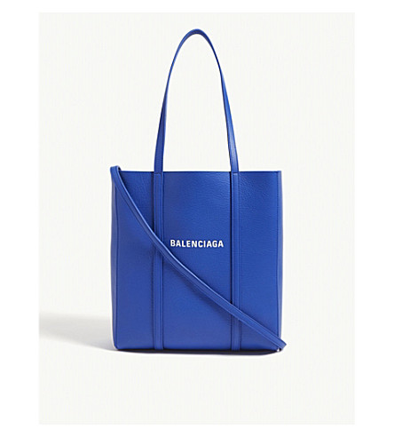 62426aa254b2 BALENCIAGA - Everday leather mini tote