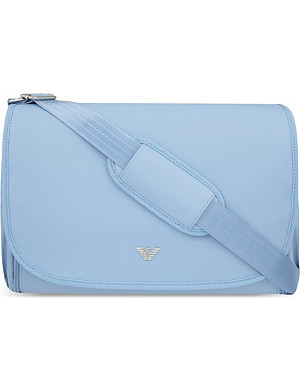 50be559b5d2 EMPORIO ARMANI - Armani Junior changing bag