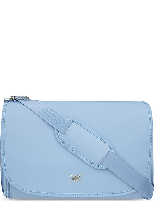 EMPORIO ARMANI Classic changing bag