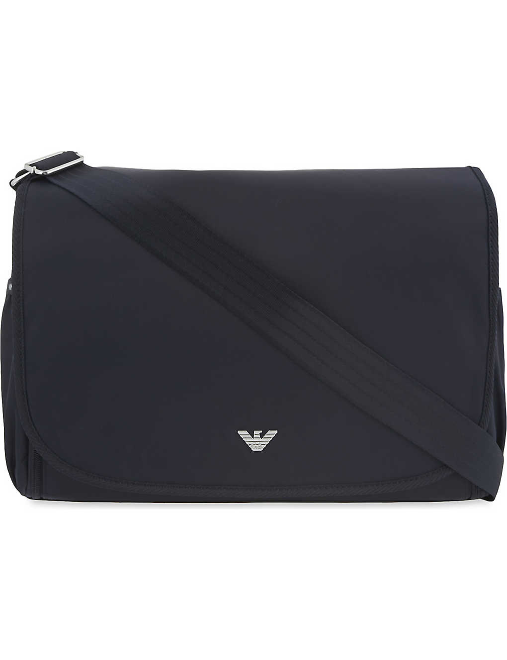 bf4c5f75c36 EMPORIO ARMANI - Changing bag