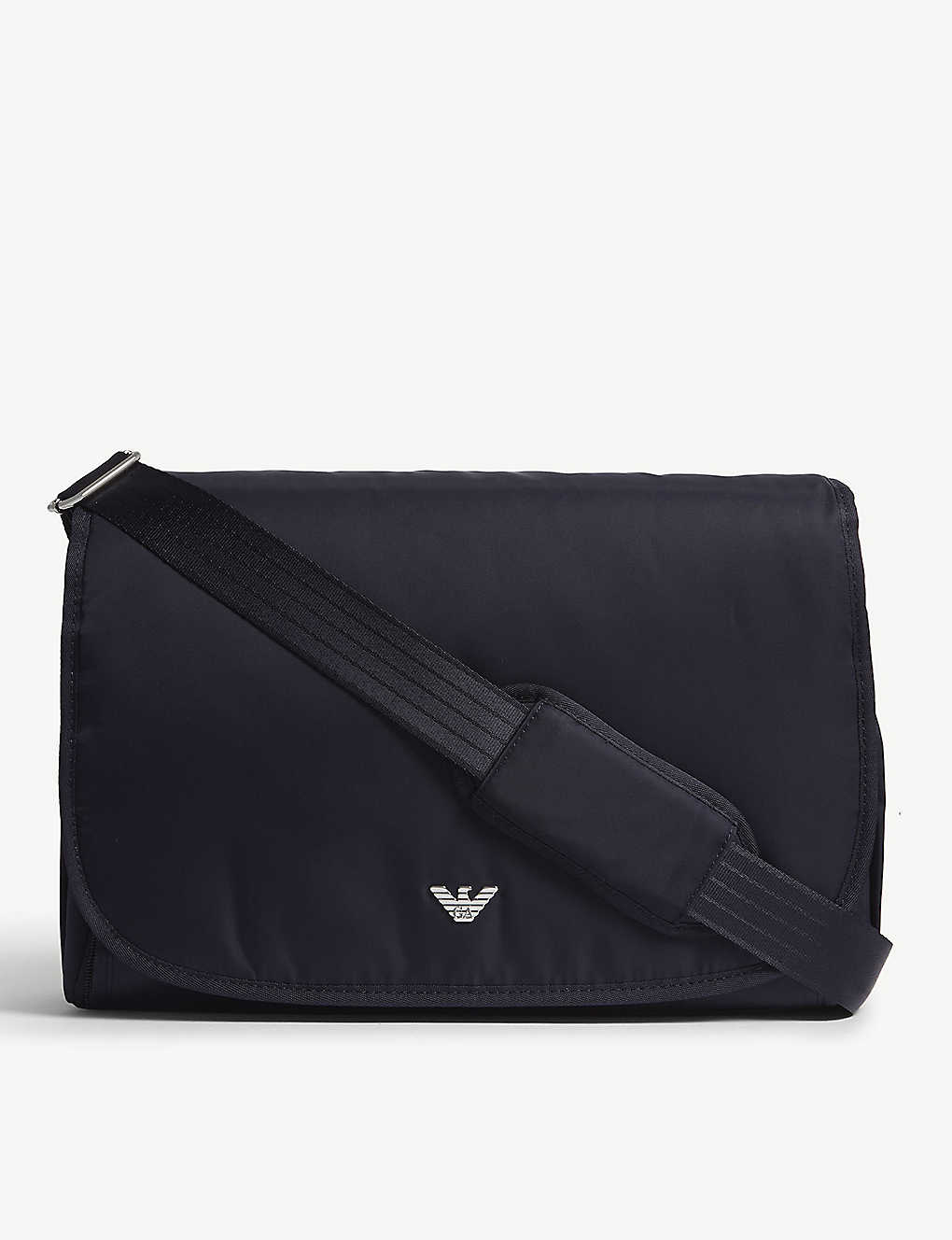 7cc3356504767 EMPORIO ARMANI - Armani Junior changing bag | Selfridges.com