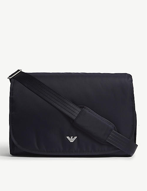 EMPORIO ARMANI Armani Junior changing bag