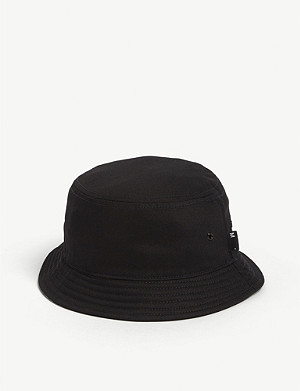 MOLO Logo tab bucket hat 2-16 years