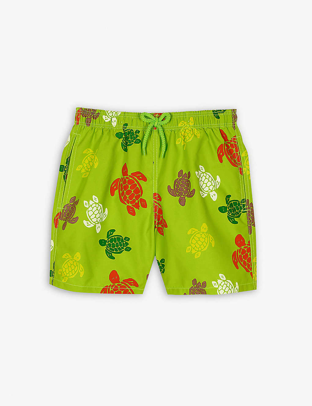1b99727a86 VILEBREQUIN - Turtle print swim shorts 4-14 years | Selfridges.com
