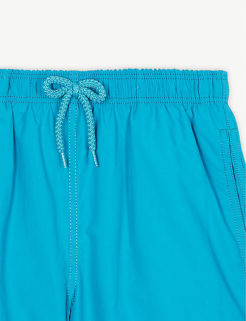 VILEBREQUIN Hiden swim shorts 4-14 years