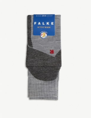 FALKE Active warm & dry socks 3+ years