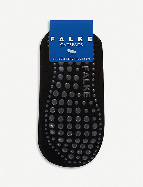 FALKE: Catspads slipper socks