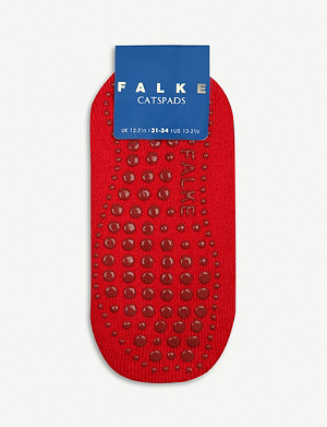 FALKE Catspads slipper socks