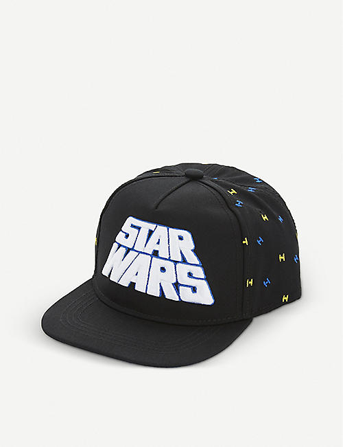 FABRIC FLAVOURS: Kids Disney Star Wars snapback cap