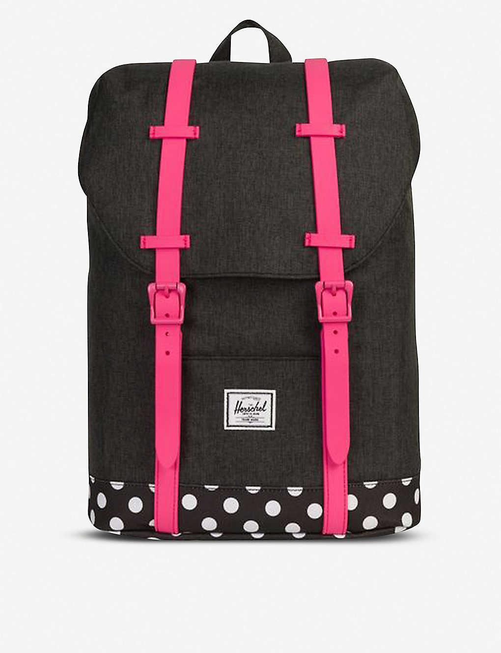 1fe9f7b5d20 HERSCHEL SUPPLY CO - Retreat backpack | Selfridges.com