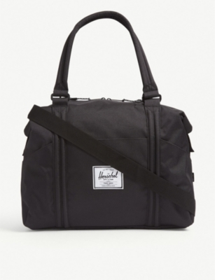 HERSCHEL SUPPLY CO Strand changing bag and mat 28.5l