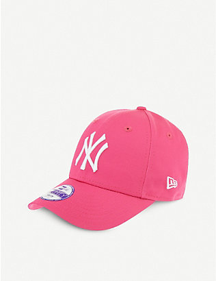 NEW ERA: Kids New York Yankee 9forty baseball cap