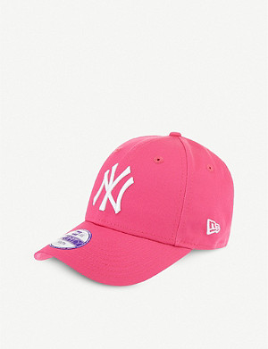 NEW ERA New york yankee 9forty baseball cap