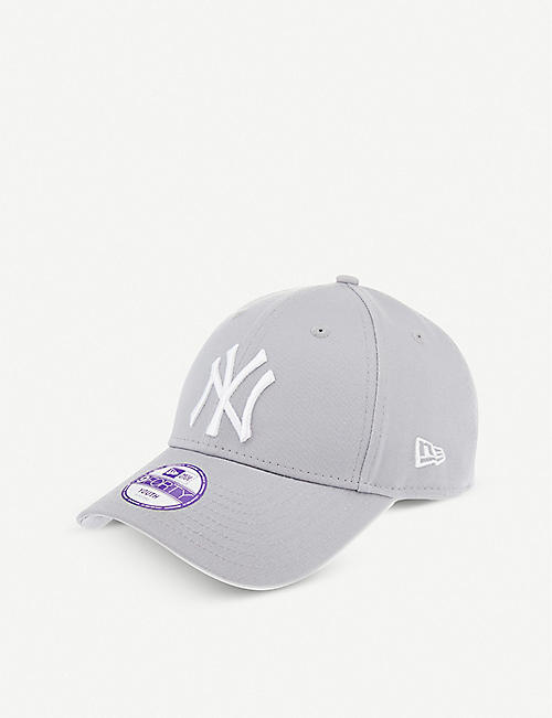 NEW ERA: New york yankee 9forty baseball cap