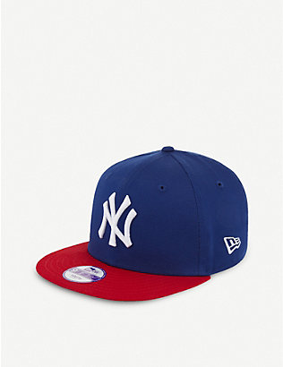 NEW ERA: New York Yankees 9FIFTY baseball cap 4-12 years