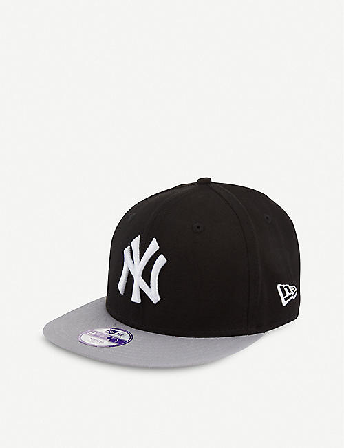NEW ERA: New York Yankees 9FIFTY baseball cap
