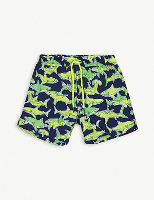SUNUVA Shark swim shorts 3-12 years
