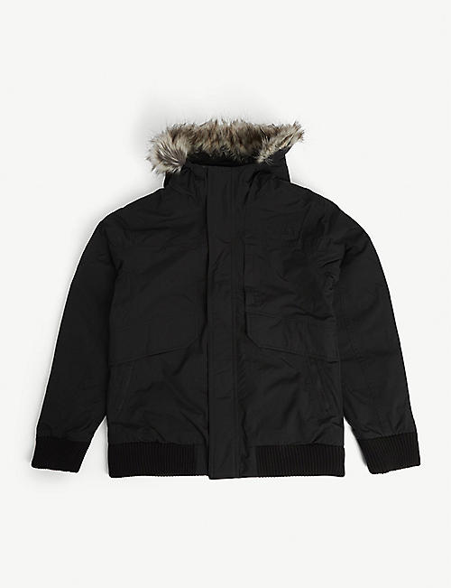 THE NORTH FACE Gotham quilted jacket