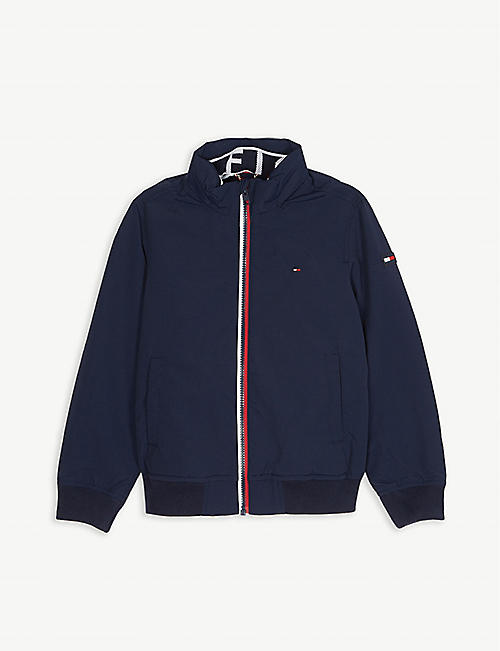 8791eeca62f TOMMY HILFIGER Bomber jacket 4-16 years