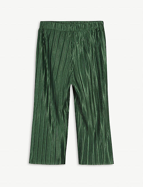 MOLO Aliecia plissé pleated culottes 4-14 years