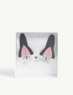 MERI MERI Cat ears hair clips