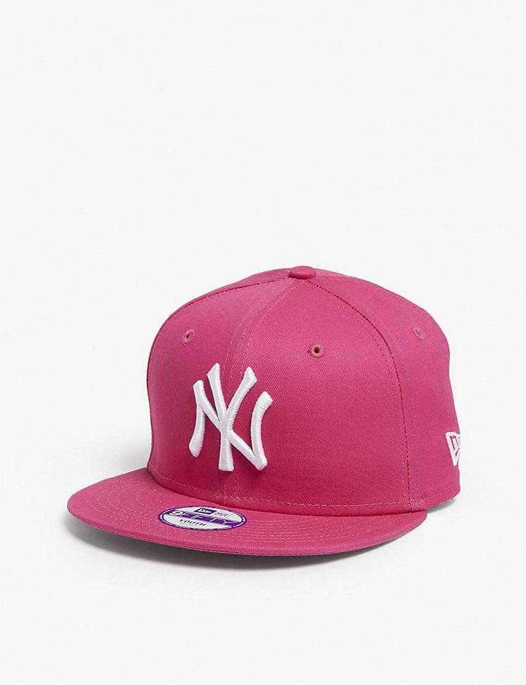 4e8afd7d2f02f 9FIFTY New York Yankees snapback cap