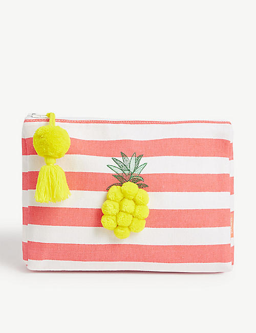 SUNUVA Fruit Punch wash bag