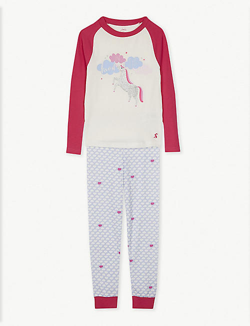 4042081950ab JOULES - Kids - Selfridges