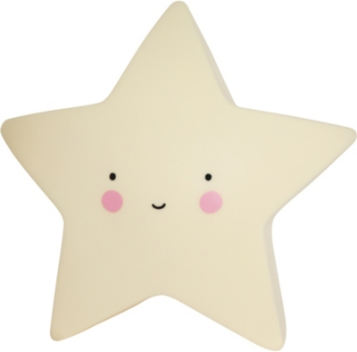 A LITTLE LOVELY COMPANY Mini star light