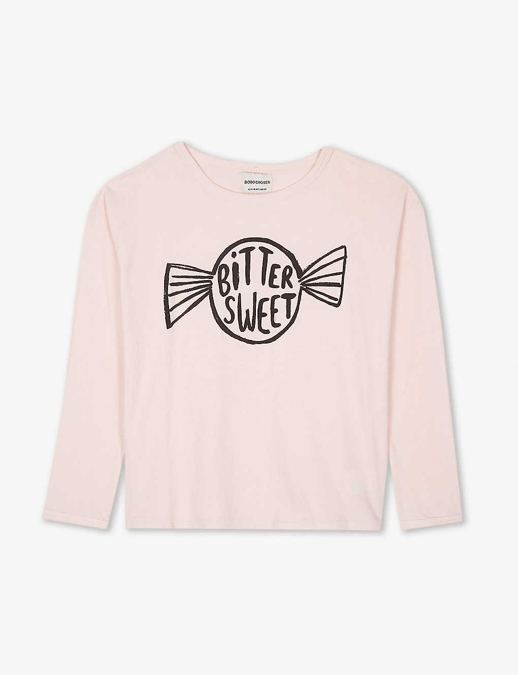 94fb2518 BOBO CHOSES - Bitter Sweet cotton T-shirt 4-11 years | Selfridges.com