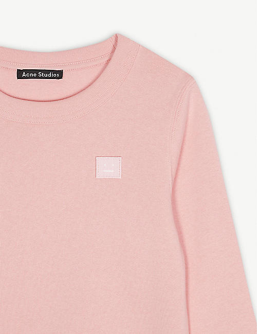 ACNE STUDIOS Fairview sweatshirt 3-10 years