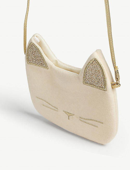 MIMI & LULA Cat cross-body bag