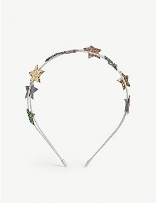 MIMI & LULA: Kids star headband