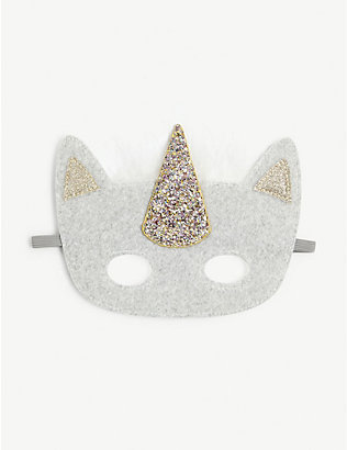 MIMI & LULA: Unicorn mask
