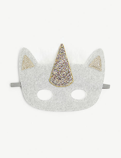 MIMI & LULA Unicorn mask