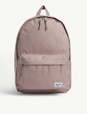 HERSCHEL SUPPLY CO Classic logo backpack