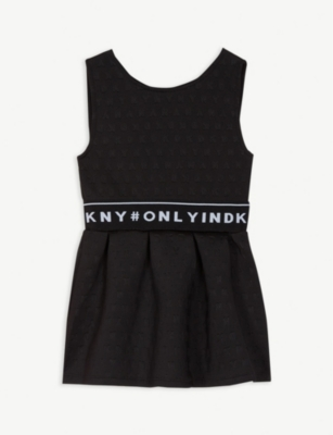 DKNY #ONLYINDKNY dress 4-14 years
