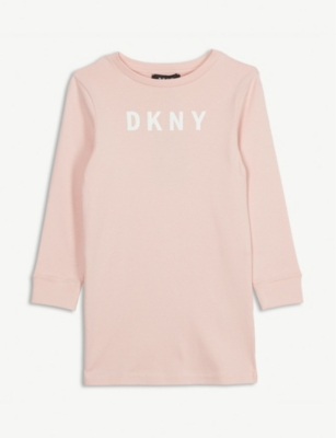 DKNY Tshirt dress 4-16 years