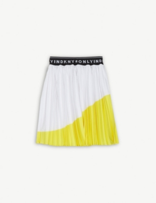 DKNY Pleated skirt 4-14 years