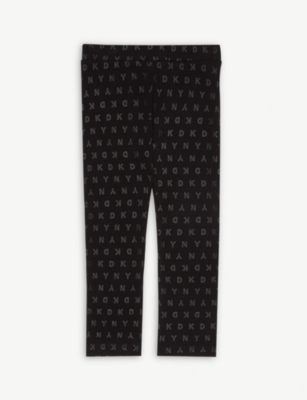 DKNY Branded leggings 4-12 years