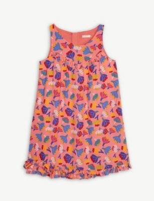 BILLIE BLUSH Floral dress 4-12 years