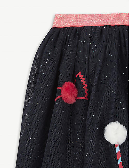 BILLIE BLUSH Pom-pom sweets tutu 4-12 years