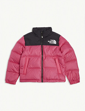 THE NORTH FACE Padded jacket 6-18 years
