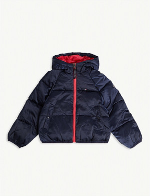 TOMMY HILFIGER Puffer jacket 4-16 years
