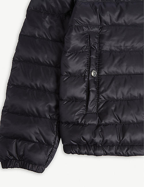 MONCLER Morvan hooded jacket 4-14 years